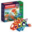 BorneLund ボーネルンド マグフォーマー ダイナソーセット 40ピース〜人気の幾何学マグネットブロック『マグ・フォーマー』! 多彩な形と量で遊びが広がる発展シリーズ。