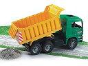 Bruder ブルーダー社 MAN Tip up トラック〜Bruder Pro Series(ブルーダー プロシリーズ)。ドイツの老舗おもちゃブランドBruder社の働く車のミニカー。1:16のスケールダウンで大迫力の車のおもちゃです。【簡易ラッピング】