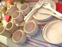ダイワ ミニキッチンシリーズ ミニ食器セット?ミニキッチンにぴったりサイズのおままごと食器セットです!