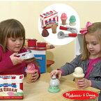 Melissa & Doug メリッサ&ダグ アイスクリーム コーン プレイセットおままごと 3歳、4歳の男の子、女の子のお誕生日プレゼントやクリスマスプレゼントにおすすめ。アメリカの大手玩具メーカーMelissa & Doug(メリッサ&ダグ)の木製のおままごと用玩具(おもちゃ)です