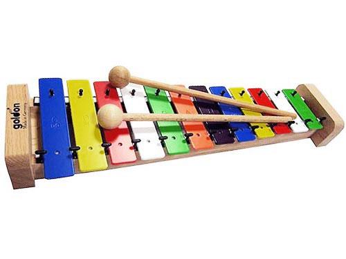 Image result for glockenspiel goldon