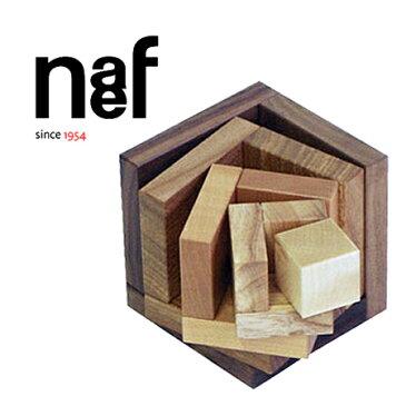 Naef ネフ社 セラ(小) エーデルホルツ Edelholz Cella〜スイス・Naef(ネフ社)を代表する積み木「セラ」を5種類の木材を使用して作った「セラ エーデルホルツ」です。