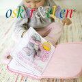 布えほん,布絵本,英語,布のおもちゃ,北欧,スウェーデン,Oskar&Ellen,オスカー&エレン社