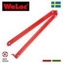 ウェーロック WeLoc クリップイットPA320・PA320S 特特大 スウェーデン製 CLIP- ...