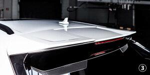ABT アプト リアスポイラー Audi アウディ Q8 4M80