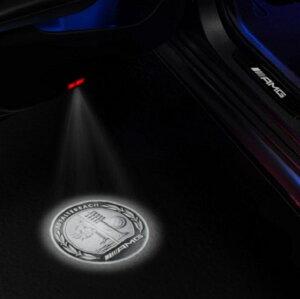 MercedesBenzメルセデスベンツLEDプロジェクターロゴライトW176W246W205S212V212W213W212X166X156X253C292W166