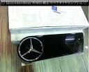 【純正品! スペアタイヤカバーエンブレム】Mercedes Benz メルセデス ベンツW463 ゲレンデヴァーゲン2010年〜 Gクラス