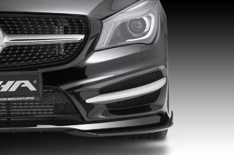《PIECHA DESIGN ピーチャ デザイン》エアロダイナミックセット5Mercedes Benz メルセデス ベンツ CLAクラスW117