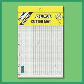OLFAオルファA4サイズカッターマット