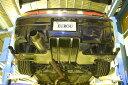 コスモ エアロパーツ リアディフューザー タイプ1 JC3S JC3SE
