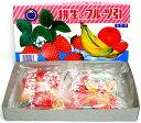 昔からある懐かしい駄菓子!10円 糸引き飴 フルーツ 60付【駄菓子】