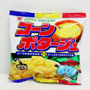 30円 リスカのコーンポタージュ20g 30入【駄菓子】