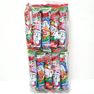 10円 うまい棒 クリスマスコーンポタージュ 30入【駄菓子】