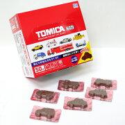 トミカチョコ