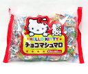 10円 【ハローキティ】チョコマシュマロ 80入【駄菓子】の商品画像