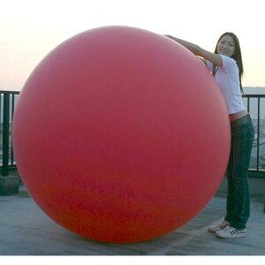【国産】ジャンボバルーン[巨大風船] 6フィートサイズ