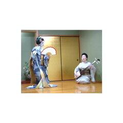 お客様のご宴席に、舞妓さんと三味線の姐さんをセットでお連れします。京都市内限定-京都でのご...