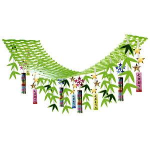 칠석 장식 가게 디스플레이 계절 장식 여름 장식 칠석 대나무 옷걸이 / 장식 천장 매달려 장식 장식
