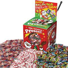 no-3277 クリスマスチョコ・ラムネ・キャンディすくいどり景品セット 900個
