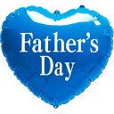 父の日装飾 ビニール風船 Father's Day / バル...
