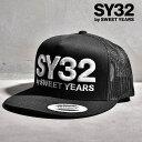 SY32 SWEET YEARS スウィートイヤーズ キャッ