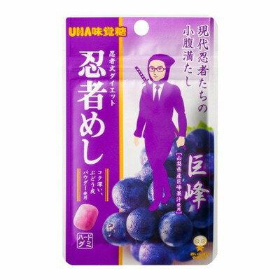 あめ・ミント・ガム, グミ UHA 20g102
