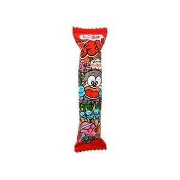 やおきん うまい棒たこ焼き味×30個 /駄菓子/子供会/お祭り/景品/