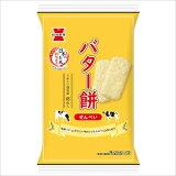 岩塚製菓 バター餅 (18枚入り)×12個