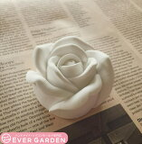 バラ シリコンモールド アロマハイストーン 石膏 手作り 石鹸 レジン 樹脂 粘土 クレイアート プレゼント アクセサリー アロマキャンドル オルゴナイト 型 抜き型 シリコン 型 レジン