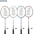 【お買い得商品】GOSEN ゴーセン バドミントンラケット バドミントン ラケットグラエナジー110L 張上げ BGE11