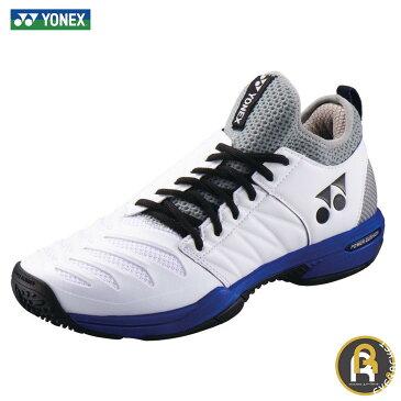 YONEX ヨネックス ソフトテニス テニスシューズ パワークッションフュージョンレブ3MGC SHTF3MGC