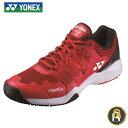 YONEX ヨネックス ソフトテニス テニスシューズ パワー...