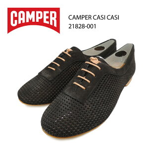 【OUTLET】CAMPERカンペール《訳あり/外箱と中身の違い》CASICASI21828-001《対応》【アウトレット】
