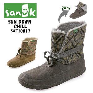 sanuk SWF10817