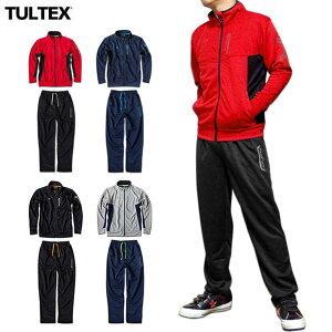 セットアップ ジャージ メンズ 上下 セット パンツ スポーツ ジャージー 部活 ジムウェア TULTEX ダンス 部屋着 ルームウェア ワンマイルウェア