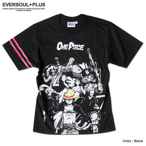 トップス, Tシャツ・カットソー  ONEPIECE T