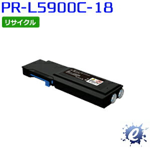 PCサプライ・消耗品, トナー  PR-L5900C-18 (PR-L5900C-13) ()