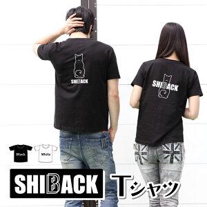 柴犬ロゴTシャツ