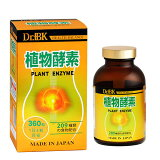 Dr.+BK 植物酵素 野口医学研究所認証【送料無料】‐SH762204数量限定!!
