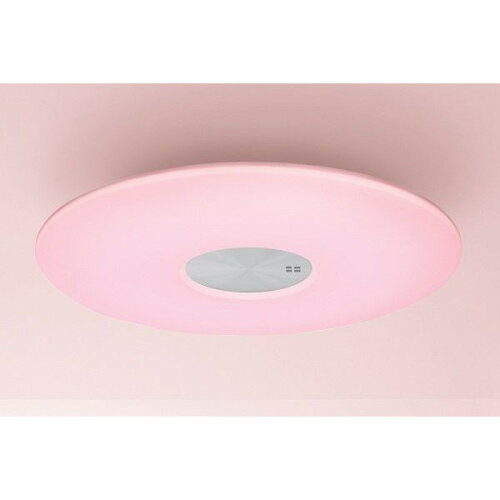 SHARP(シャープ) LEDシーリングライト さくら色 DL-AC501K
