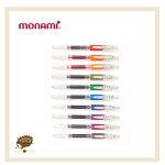 【monami / モナミ】OLIKA カートリッジ式 万年筆EF 全10色 パート1【あす楽対応】【お祝い】