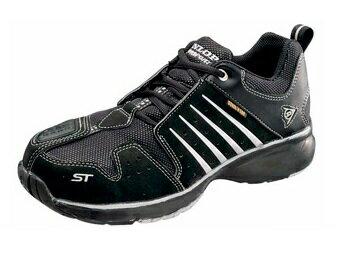 3色選べる ダンロップ MAGUNAM マグナム メンズスニーカー ST301 安全靴