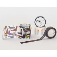 【mt×minaperhonen】マスキングテープ