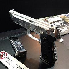 【予約】東京マルイ ガスブローバック M9A1 ステンレスモデル !!【予約】 東京マルイ ガスブロ...