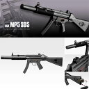 18歳以上用 電動ガン MP5 SD5 MP5SD5 東京マルイ 本体のみ 4952839170682 エアガン エアーガン 日本製 コスプレにも