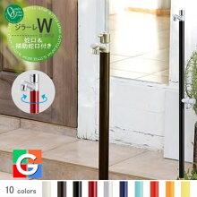 水栓柱 立水栓 オンリーワンクラブ かわいい 【ジラーレW】 GIRARE W  ガーデニング 庭まわり水廻り  蛇口送料無料