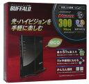 【キャッシュレスで5%還元】【中古】BUFFALO製 無線LAN...