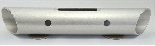 バイオン-Mg60 iPhone用無電源スピーカー マグネシウムクリア