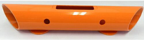 バイオン-Mg60 iPhone用無電源スピーカー オレンジ