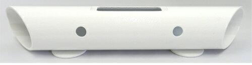 バイオン-Mg60 iPhone用無電源スピーカー スノーホワイト